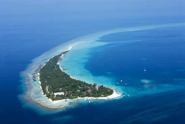 отдых на мальдивских островах отель