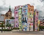 Счастливый дом Риззи в Брюнсвике