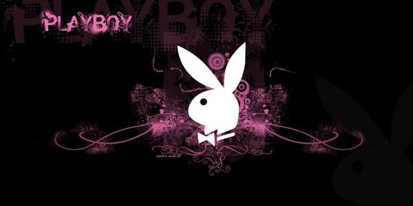 логотип плейбой картинка