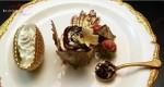 Десерт Золотой Феникс — почувствуй вкус роскоши!