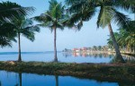 Водные маршруты штата Керала, Индия