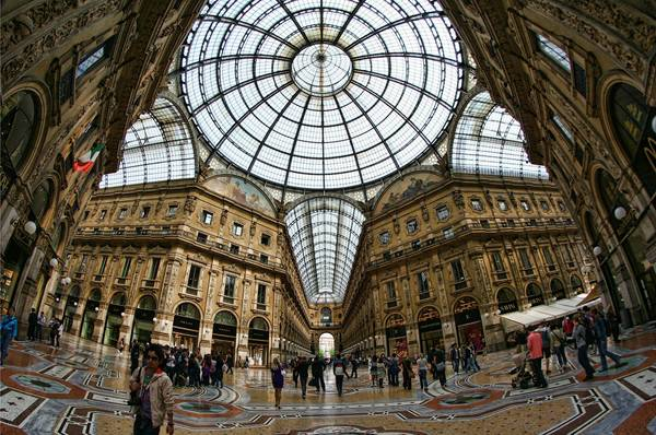 галерея милана италия