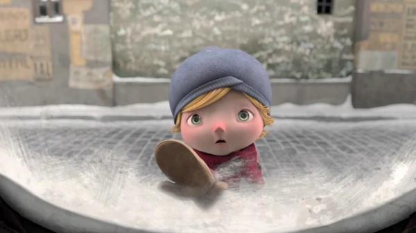короткометражный мультфильм онлайн