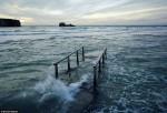 Морские приливы Майкла Мартина
