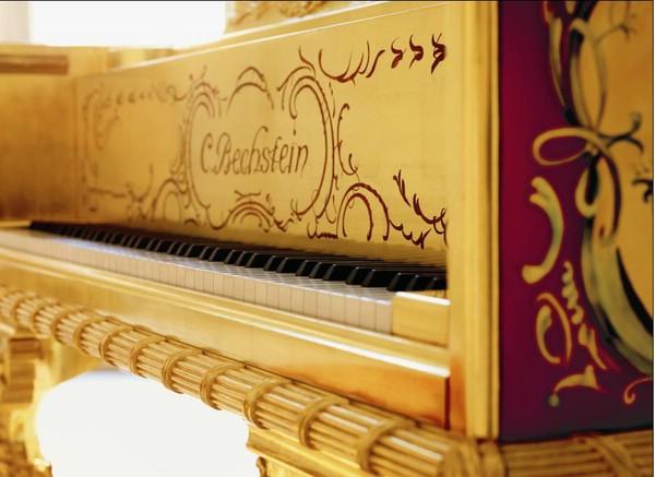 Бехштейн рояль фото