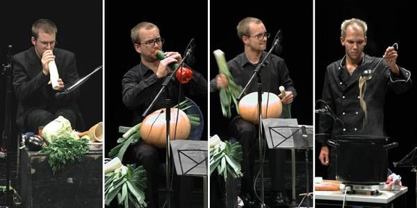оркестр фото