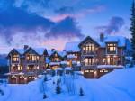 Yellowstone Club — элитный клуб для миллионеров