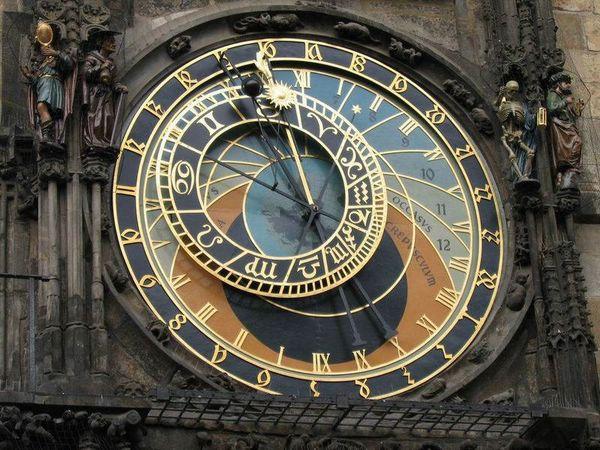 часы орлой фото
