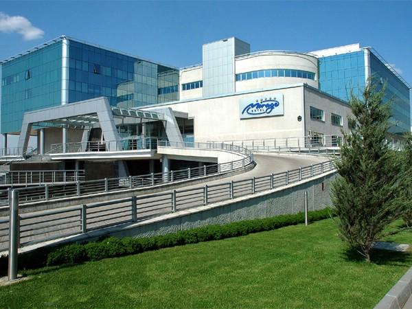 Гостиница Мираж в центре Казани