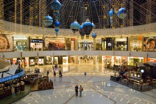 Дубай марина магазины обмен недвижимости за рубежом