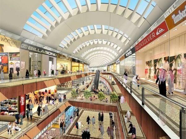 Дубай марина магазины сколько стоит квартиры в канаде