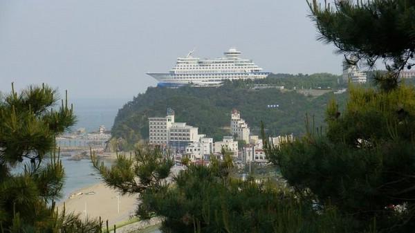 красивые отели
