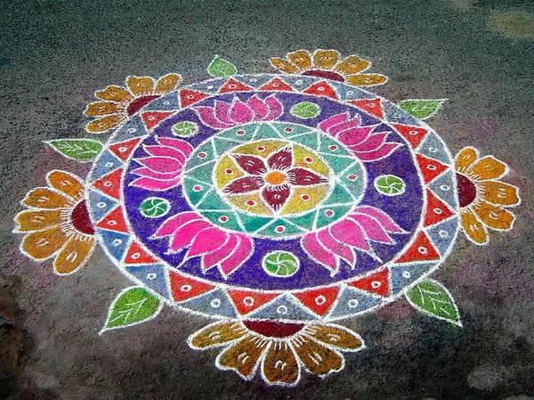 индийское искусство