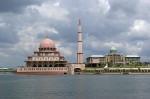 Мечеть Путра, Малайзия