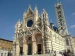 Сиенский собор Duomo di Siena, Италия