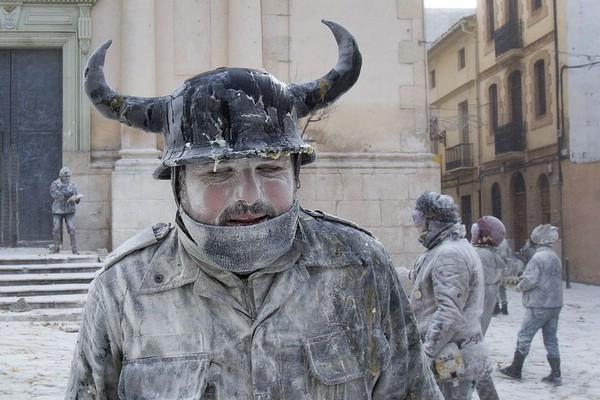 день дураков в испании