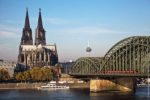 Кафедральный собор Кёльна, Германия