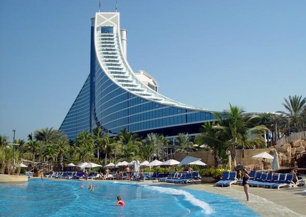 Дубай отель джумейра бич фото вилла арабские эмираты