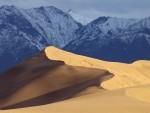 Чарские пески — удивительная пустыня в Сибири