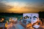 Отель Lion Sands Game Reserve в африканском заповеднике Саби Сэнд