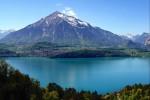 Самая длинная лестница в мире на горе Низен, Щвейцария