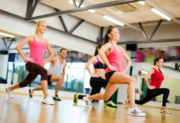 активный спорт