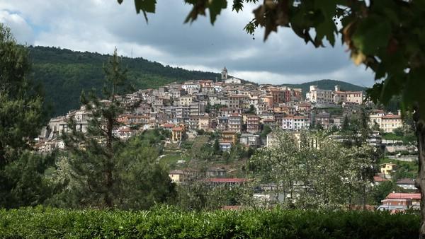 курорты италии