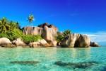 Остров Праслин — райский уголок на Сейшелах