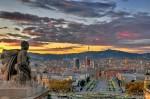 Как добраться из Барселоны до Жироны и Салоу