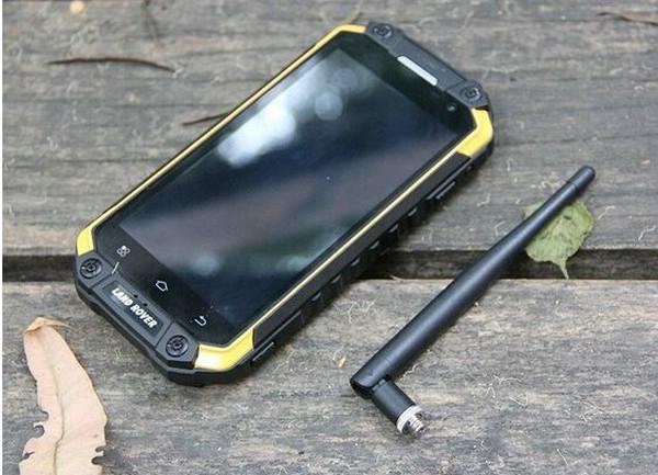 смартфон для туризма