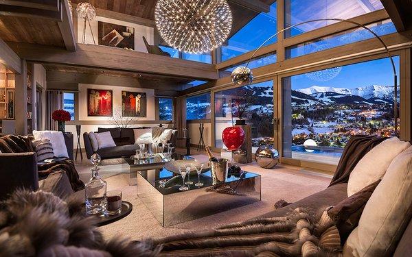горнолыжный курорт межев франция отель