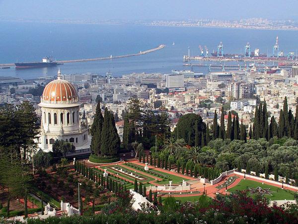 Увлекательные экскурсии и туры в Израиль