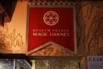 Magic Garnet – музей чешского граната в Праге