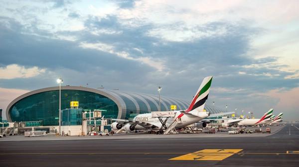 аэропорт al maktoum дубай