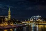 Красивое Timelapse видео «Вкус Австрии»