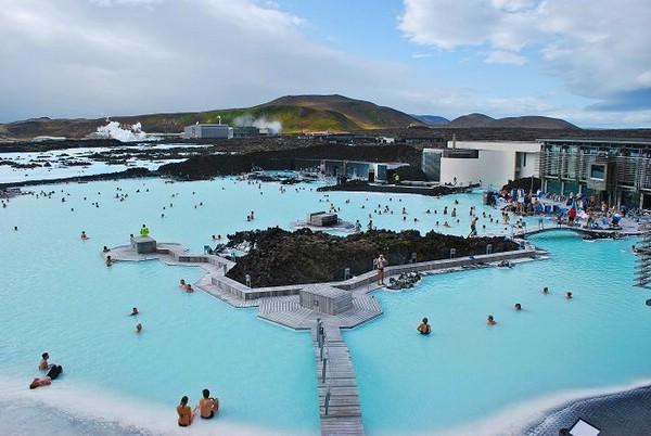 лучшие геотермальные курорты мира