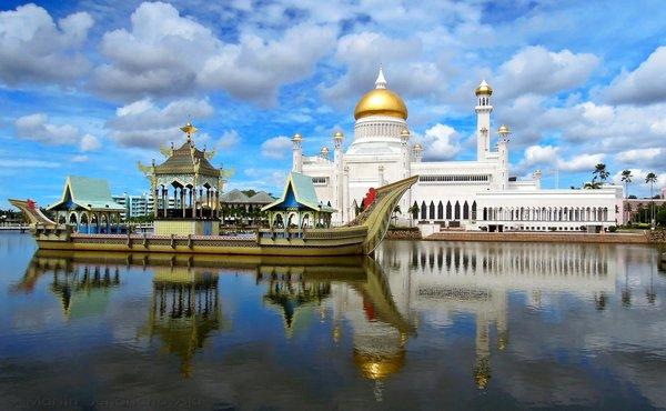 красивая мечеть фото