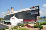 Музей Титаника в Брэнсоне