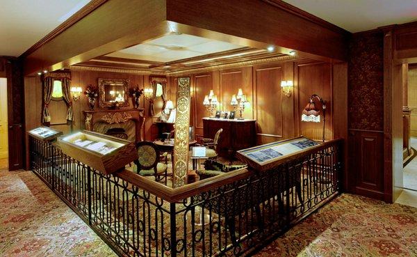 музей титаника фото