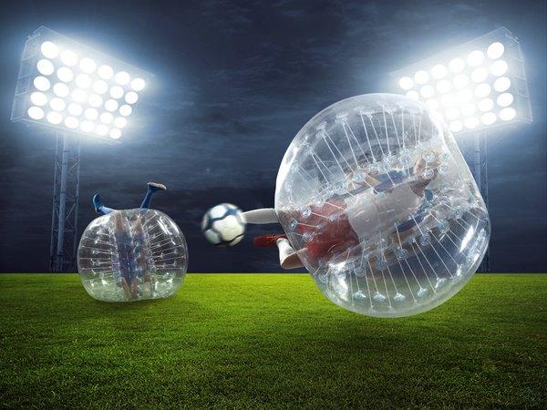 что  такое бампербол