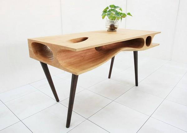 дизайнерский стол CATable
