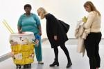 Дуэйн Хэнсон, гиперреалистичные скульптуры людей