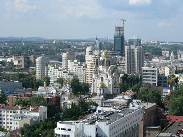 Уфа— город выставок и музеев