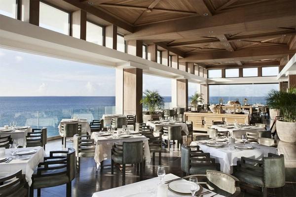 отель Viceroy Anguilla на Карибах