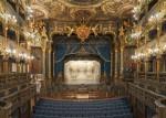 Маркграфский оперный театр в Байроте, Германия