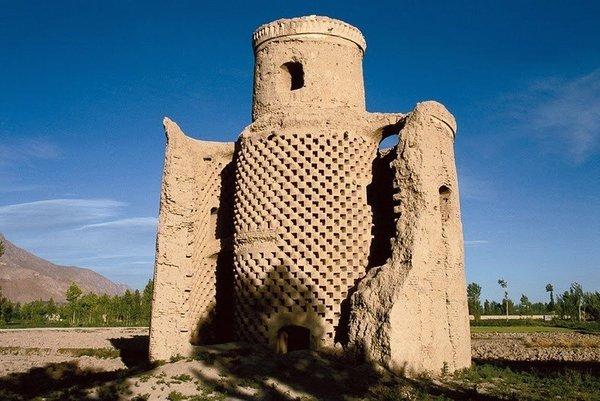 башни для голубей иран