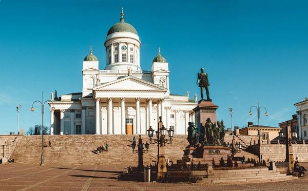 главный собор хельсинки
