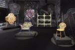 Стильная бандитская мебель Cangaco