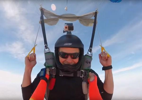 Подборка самых ярких видеороликов на GoPro