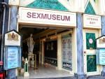 Храм Венеры — музей секса в Амстердаме